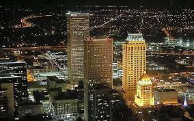 Beautiful Tulsa